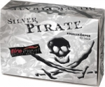 KN030-015 - Silver Pirate, 50 Stck.